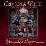 Daniel Moore Calendar 2011 National Championship Crimson and White
