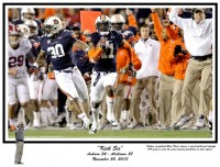 kick six bass print
