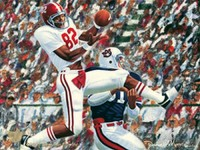 iron bowl gold ozzie 1977