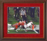 drake dive auto framed